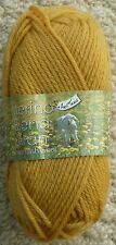 50g Ball Merino 100% Wool Aran Knitting Wool Yarn King Cole