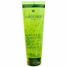 Rene Furterer Forticea Stimulating Shampoo Limited Edition 250ml e 8.45 Fl.Oz