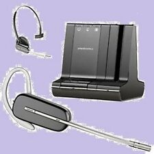 Plantronics Savi Office W740-M Wireless headset Convertible  System