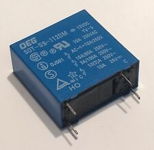 12V RELAY 10A CONTACTS SDT-SS-112DM           blb150