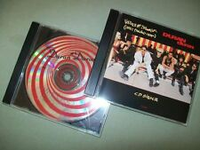Duran Duran           PROMO CD LOT         White Lines  --   Violence of Summer