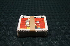 OPC 1970 Canada 6c Tree & Children Sc#525 Bundle of Approx 100 Used