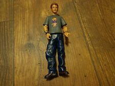 """MOORE COLLECTIBLES--BUFFY THE VAMPIRE SLAYER--6"""" OZ FIGURE (LOOK)"""