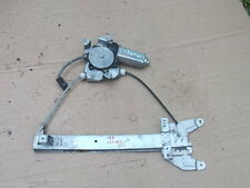 1998-2001 NISSAN ALTIMA REAR RIGHT POWER WINDOW MOTOR REGULATOR OEM