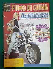Fumo di China n. 99 Flah Gordon, Paul Campani, Fabio Vettori FU03