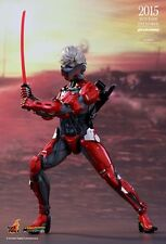 METAL GEAR RISING - Raiden Inferno Armor 1/6th Scale Action Figure (Hot Toys)