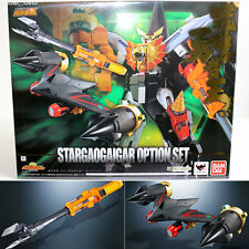 [USED] Tamashii Limited Chogokin Star Gaogaigar Option set Toy BANDAI Japan F/S