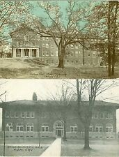Oxford OH Brice Scientific Hall and Bishop Hall