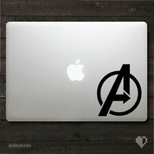 The Avengers Macbook Decal / Macbook Sticker