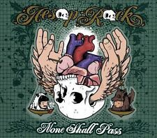 Aesop Rock, None Shall Pass, Excellent