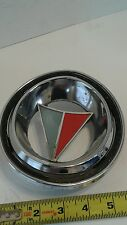 1964 PLYMOUTH VALIANT GRILLE EMBLEM 2417952 2417953 64 GRILL