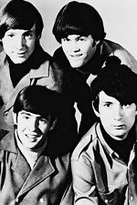 The Monkees Davy Jones Mickey Dolenz 11x17 Mini Poster