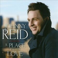A Place Called Love [5099964230221] New CD