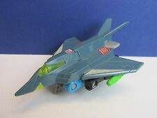 VINTAGE transformers FALCON G1 PREDATORS PLANE ACTION FIGURE 1992 original 714
