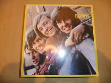 THE MONKEES SUPER DELUXE NEW 3 CD SET DAVY JONES MIKE NESMITH MICKY DOLENZ TORK