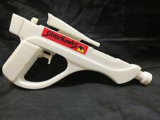 RARE Silverhawks SOS Space Force Squirt Gun Water Pistol