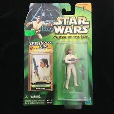 Star Wars Vintage Action Figure Carded Princess Leia Toy Power of the Jedi Sale