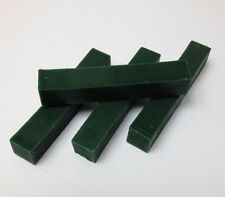 Green Inlay Wax Sticks 1 LB Dental Lab