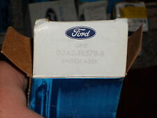 NOS 1973 - 1979 FORD LTD GALAXIE BROUGHAM COUNTRY SQUIRE HEATER CONTROL SWITCH