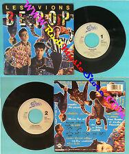 LP 45 7'' LES AVIONS Be bop Guitare espagnole 1986 holland EPIC no cd mc dvd