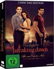 Twilight - Breaking Dawn - Biss zum Ende der Nacht - Teil 1 - Fan Edition [2 DV…