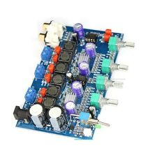 2.1 Digital Amplifier Board Subwoofer AMP TPA3116D2 50W+50W+100W for 12v 24v car