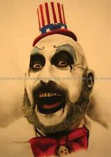 CAPTAIN SPAULDING SID HAIG THE DEVILS REJECTS POSTER PRINT  HAL1455