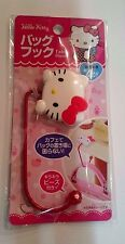 Sanrio Hello Kitty HelloKitty Bag Hook Table Hook  Kawaii  Daiso Free Shipping
