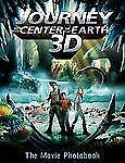 The Movie Photobook (Journey to the Center of the Earth 3D), , 0843132280, Book,