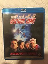 Blu Ray Vertical Limit