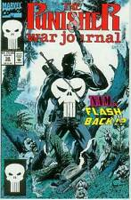 Punisher War Journal # 52 (USA, 1993)
