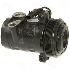 AC Compressor For 2007-2011 Dodge Nitro 4.0l (Used)