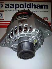 SAAB 9-3 9-5 1.9 TiD 1.9 TID 1.9 TTiD Diesel Nuovissima 130A ALTERNATORE 2004-08