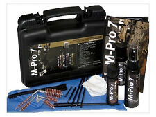 NEW M-PRO 7 TACTICAL CLEANING KIT 22 CALIBER TO 12 GUAGE M-PRO 070-1505