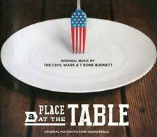 A  Place at the Table [Original Motion Picture Soundtrack] [Digipak] by The...
