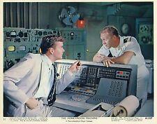 STEVE McQUEEN JIM HUTTON THE HONEYMOON MACHINE 1961 VINTAGE PHOTO LOBBY CARD N°1