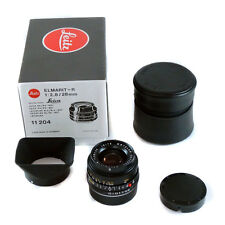 Boxed Leica Elmarit-R f/2.8 28mm *Excellent condition*