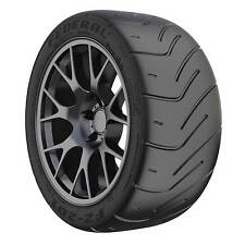 1 x Federal FZ-201 Tyres 235/45/17 Road Race Trackday Tyres E Marked 2354517