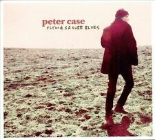 Peter Case - Flying Saucer Blues (NEW CD)