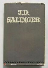 J. D. Salinger - THE CATCHER IN THE RYE - Estonian 1st HC edition 1973