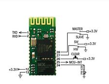 BC04-B Bluetooth to UART Module Industrial Master-Slave Wireless Bluetooth AK