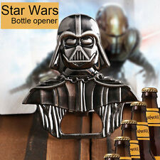 Metal STAR WARS DARTH VADER Collection Bottle Beer Opener Bars Kitchen Xmas Gift