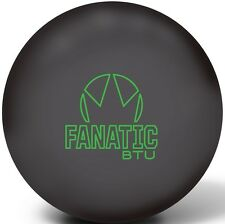 12lb Brunswick FANATIC BTU Bowling Ball NEW