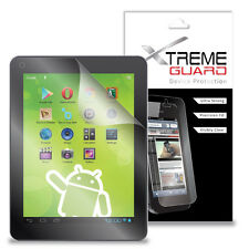 """Genuine XtremeGuard Screen Protector For Zeki TBQG884B 8"""" Tablet (Anti-Scratch)"""