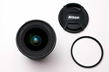 Nikon AF NIKKOR 18-35mm f/3.5-4.5 D ED IF Aspherical Zoom Lens READ (#1860)