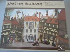 Valley Games- Master Builder board game-New Sealed