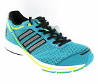 New Mens Adidas Adizero Ace 3 Electric Running Sport Shoes Trainers Size 6-12 UK