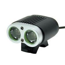 SG-2200 MTB / Bicycle Light 2200 Lumens w/ helmet mount - 2200 LUMENS