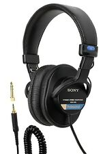 Sony MDR-7506 Headphones - MDR7506
