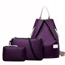 Women Backpack Handbag Shoulder Bag School Back Packs Ladies Messenger Bag Purse